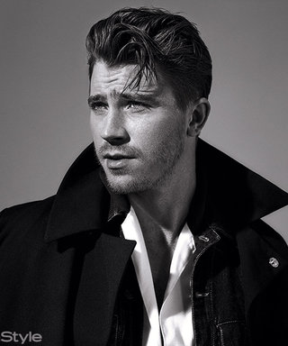 Garrett Hedlund Opens Up About Working with Angelina Jolie and the Best Gift Girlfriend Kirsten Dunst Has Given Him
