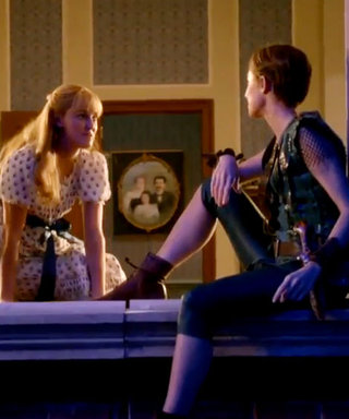 Allison Williams Sings in the Latest Promo for Peter Pan Live!