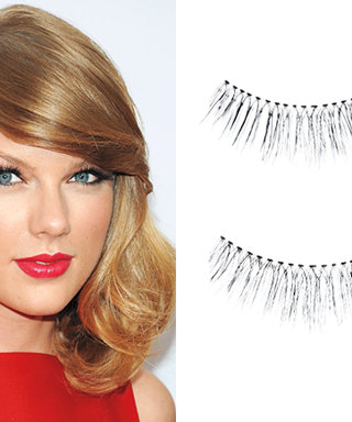 Holiday How To: Apply False Lashes Like a Pro in 4 Easy Steps