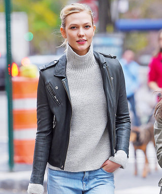 Karlie Kloss's Latest Kookie Is the Most Fashionable One Yet