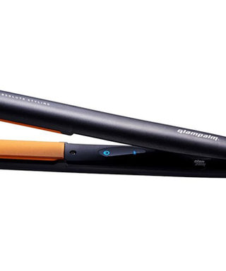 Poll: Would You Use a Motion-Activated Flat Iron?