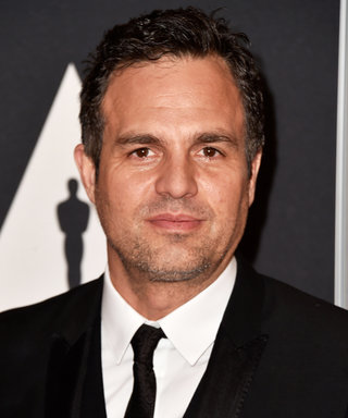 Happy Birthday, Mark Ruffalo!
