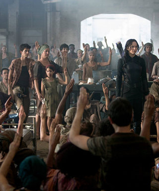 Watch All of The Hunger Games: Mockingjay - Part 1 Trailers Before You See the Movie