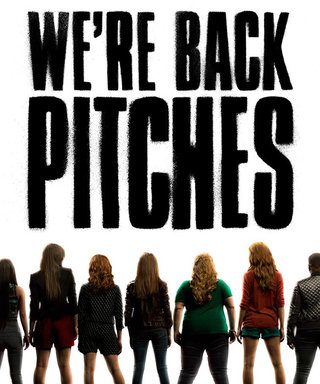 Pitch, Please! The Aca-Awesome Pitch Perfect 2 Trailer is Here