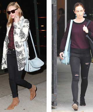 Is This the Bag for Winter? (It's Already a Celeb Favorite!)
