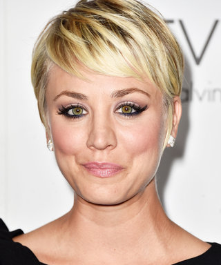 Happy 29th Birthday, Kaley Cuoco! See Her Most Stylish Moments