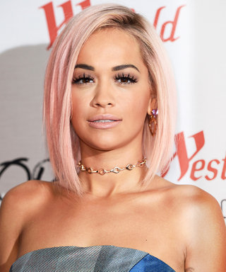 Happy 24th Birthday, Rita Ora! See the Singer's Most Stunning Looks