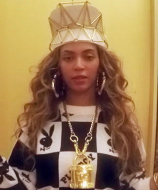 """Fresher Than You: Pick Up the Pieces Beyoncé Wears in Her New """"7/11"""" Music Video"""