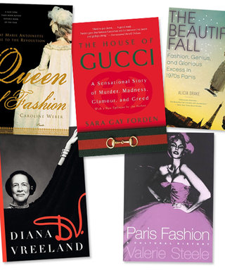 Thanksgiving Reading List: The Best Fashion Books of All Time