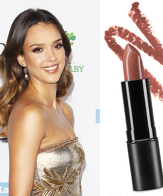 The Vegan Beauty Product Celebs Like Jessica Alba Can't Get Enough Of