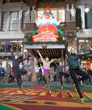 5 Reasons to Get Excited for This Year's Macy's Thanksgiving Day Parade