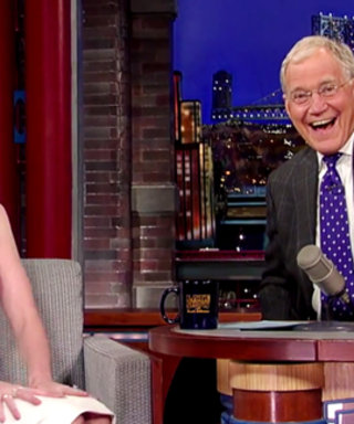 Emily Blunt Once Saved Meryl Streep from Falling on the Set of Into the Woods
