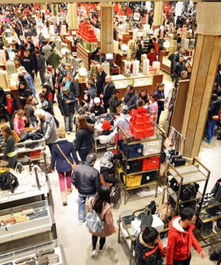 Now You Know: The Backstory Behind Black Friday