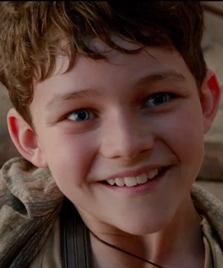 Lunchtime Links: Watch the First Trailer for Pan, Plus More Must-Reads