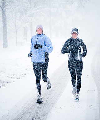 5 Reasons You Need Different Running Shoes for Winter