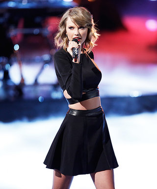 Taylor Swift Is Getting an Exhibit Dedicated to Her Music, Style, and Rise to Stardom