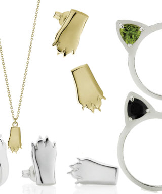 What's Right Meow: These Meadowlark Jewels Are Every Cat Lover's Dream