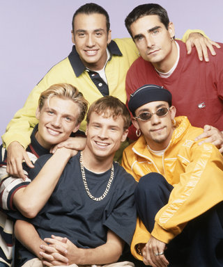 Quit Playing Games with My Heart: The Backstreet Boys Are Heading to the Big Screen
