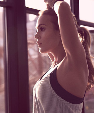 Gym Rats, Rejoice: Carrie Underwood to Launch an Athleisure and Fitness Line This Spring