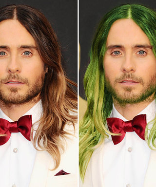 Jared Leto to Play The Joker in Suicide Squad! Will He Dye His Hair Green?