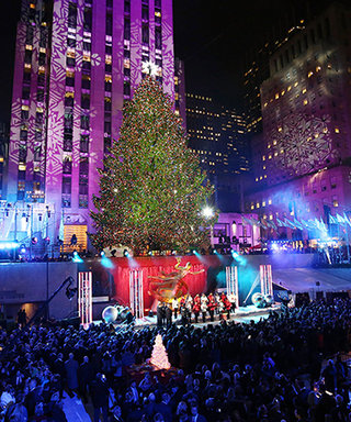 """4 Reasons to Tune In to Tonight's """"Christmas in Rockefeller Center"""" Special"""