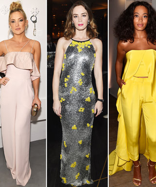 Hollywood Takes Over Miami! See the Best Celebrity Fashion From 2014 Art Basel