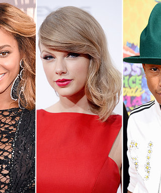 The 2015 Grammy Nominations Are Here!