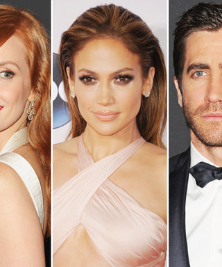 Bid on Items from Jessica Chastain, Jennifer Lopez, and Jake Gyllenhaal in the SAG Awards Holiday Auction