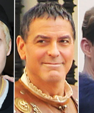 Hair Makeover! See the Dramatic New 'Dos of George Clooney, Channing Tatum, and Justin Bieber