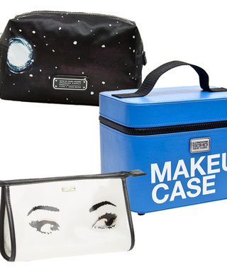 Precious Cargo: The 8 Best Makeup Bags to Stash Your Beauty Must-Haves