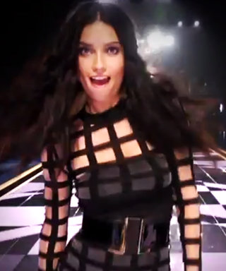 The Victoria's Secret Angels Shake It Off to Taylor Swift's Song in a New Video