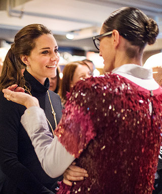 Kate Middleton and J. Crew: Is This the Beginning of a Beautiful Friendship?