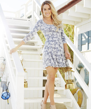 Lauren Conrad's Latest Collection for Kohl's Has Us Dreaming of Sunnier Days