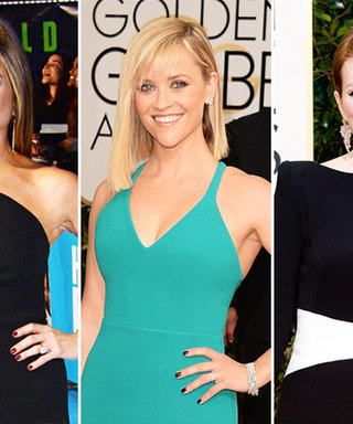The 2015 Golden Globe Nominations Are Out! Find Out Who Received Nods