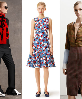 This Week's Wow: Designers' Pre-Fall Collections Hint at What's to Come