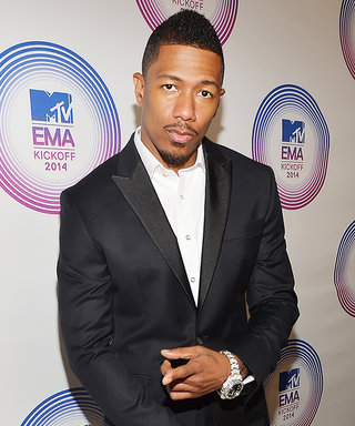 Nick Cannon Will Host the First-Ever People Magazine Awards