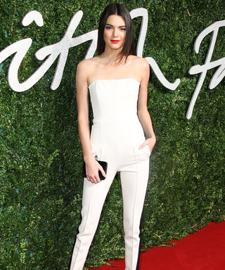 Kendall Jenner Is Tumblr's Most Reblogged Model of the Year