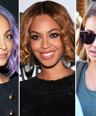 The Year in Celebrity Hair: Let These 100+ Makeovers Inspire Your New 'Do!