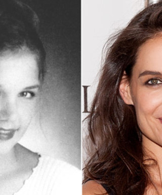 Katie Holmes Celebrates Her 36th Birthday! See Her Transformation Since High School