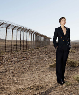 Maggie Gyllenhaal's Character in The Honourble Woman May Be the Best-Dressed Woman on TV