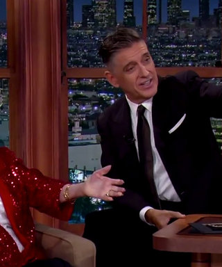 Watch Betty White's Adorable Christmas Sing-a-Long on The Late Late Show