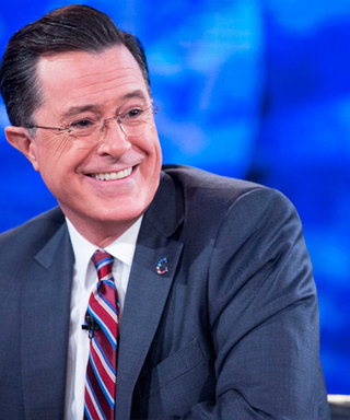 Lunchtime Links: The Final The Colbert Report Airs Tonight, Plus More Must-Reads