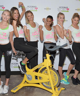 The 8 Types of People You'll See at SoulCycle