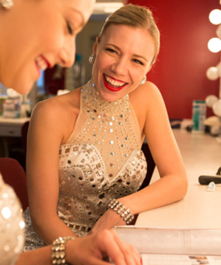 Radio City Christmas Spectacular: The Beauty of Being a Rockette