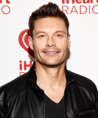 Happy 40th Birthday, Ryan Seacrest! Here's Why We Can't Wait to Watch Him Host New Year's Rockin' Eve