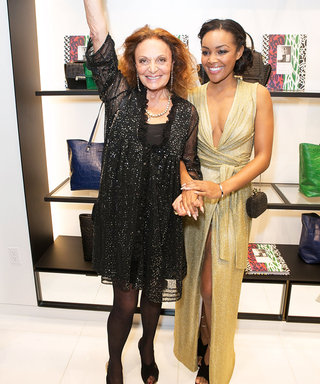 House of DVF Crowns a Winner! See Who Will Be Diane von Furstenberg's Ambassador
