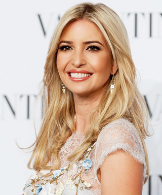 Ivanka Trump: My Life Is Chaotic, But I Wouldn't Have It Any Other Way