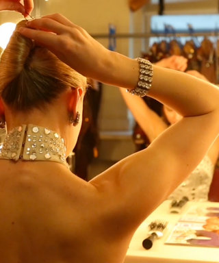How to Look Like a Rockette in Just 3 Beauty Steps