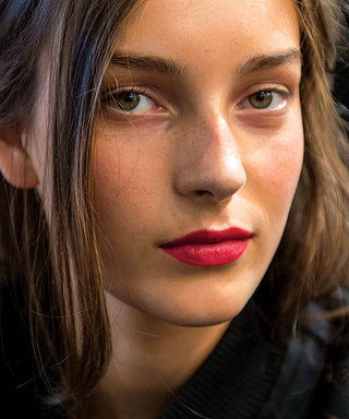 Spring Beauty Preview: Bold Red Lips