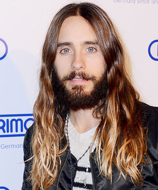 Jared Leto Rings in His 43rd Birthday! See His Standout Red-Carpet Ensembles